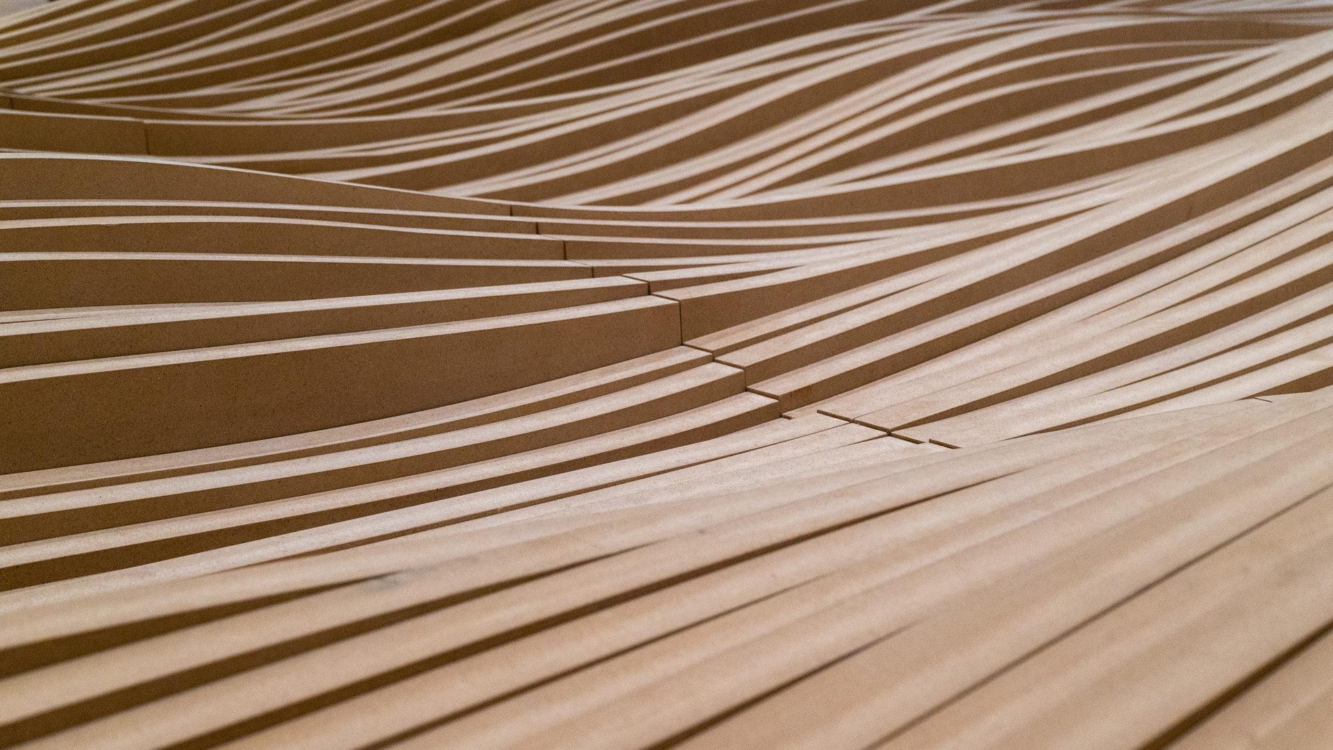 Carports aus Holz